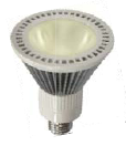 Led bulb 30 degree 200VAC Warm